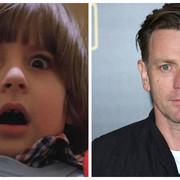 """Ewan McGregor zagra syna Jacka Torrance'a w sequelu """"Lśnienia"""""""