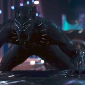 """""""Fani"""" DC planują sabotować recenzje filmu """"Black Panther"""""""