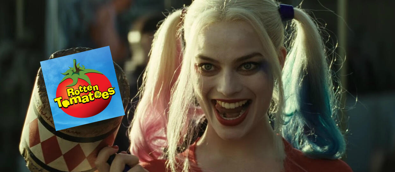 "Fani ""Legionu samobójców"" chcą zamknięcia Rotten Tomatoes"