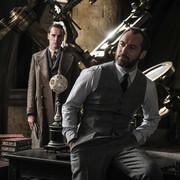 """Czy """"Fantastyczne zwierzęta: Zbrodnie Grindelwalda"""" dorównują """"Harry'emu Potterowi""""? Przegląd ocen"""