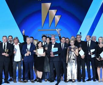 zwycięzcy festiwalu w Gdyni 2018