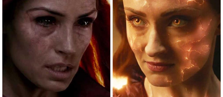 X-Men: The Last Stand i Dark Phoenix