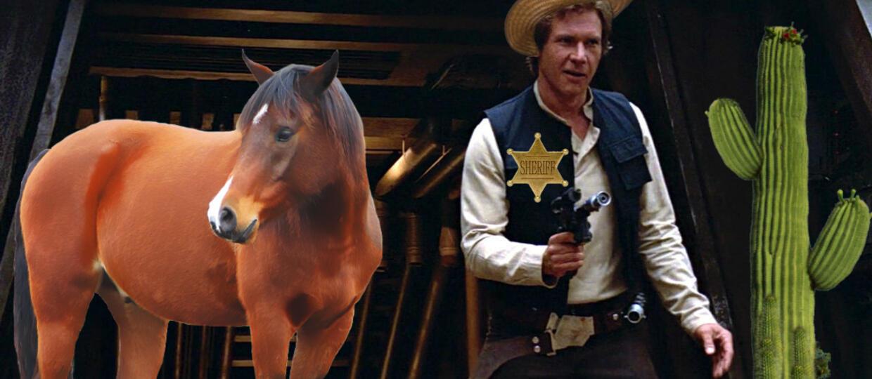 Film o Hanie Solo będzie jak western