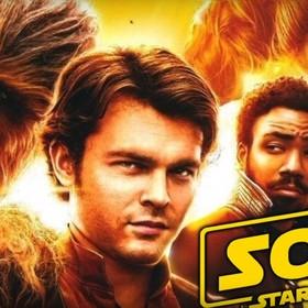 """Znamy imię bohaterki granej przez Emilię Clarke i innych postaci z """"Solo: A Star Wars Story"""""""