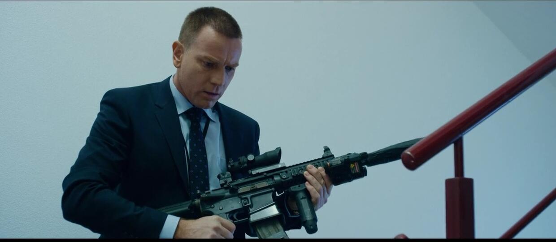 Film Patryka Vegi z Ewanem McGregorem w pełnej wersji