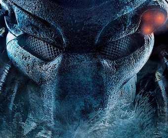Maska Predatora