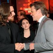 Christian Bale i Matt Damon
