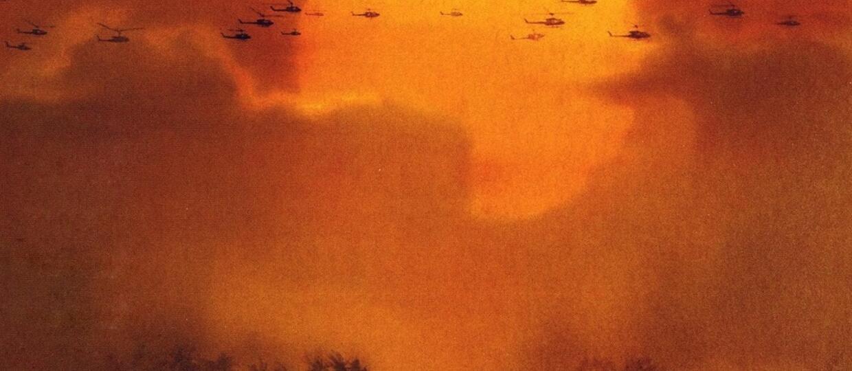 """Francis Ford Coppola zbiera pieniądzę na grę """"Czas apokalipsy"""""""