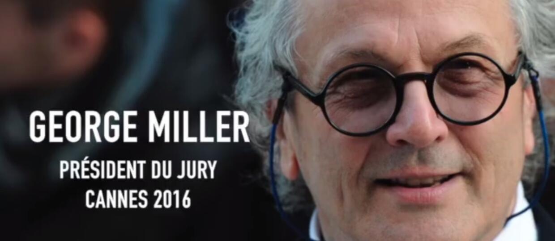 George Miller przewodniczącym jury na Cannes 2016