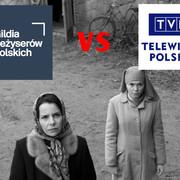 Gildia Reżyserów Polskich: TVP zmierza do cenzury sztuki