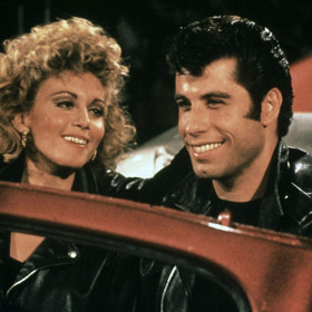 Grease: Bohaterzy musicalu spotkali się po 41 latach