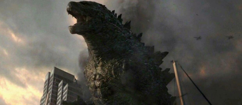Godzilla otrzyma własny film animowany w 2017 roku