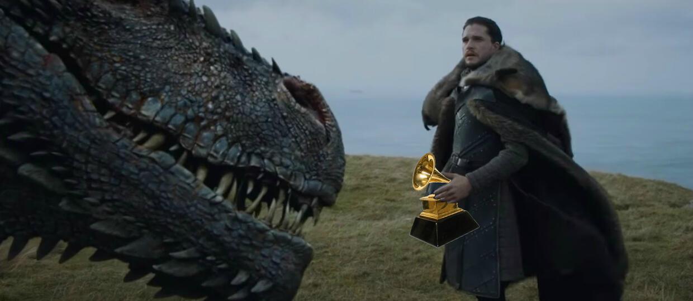 """""""Gra o tron"""" z nominacją do nagrody Grammy za ścieżkę dźwiękową z 7. sezonu serialu"""