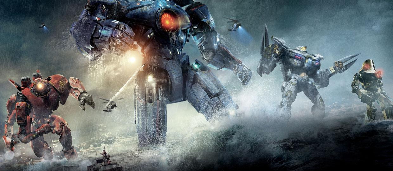 """Guillermo Del Toro nie będzie reżyserem """"Pacific Rim 2"""""""