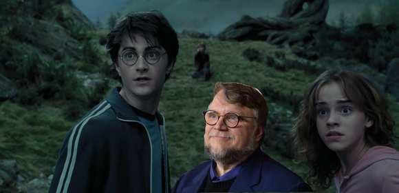 Guillermo del Toro żałuje, że odrzucił wyreżyserowanie filmu z Harry Potterem