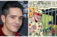 David Dastmalchian, Detective Comics #300