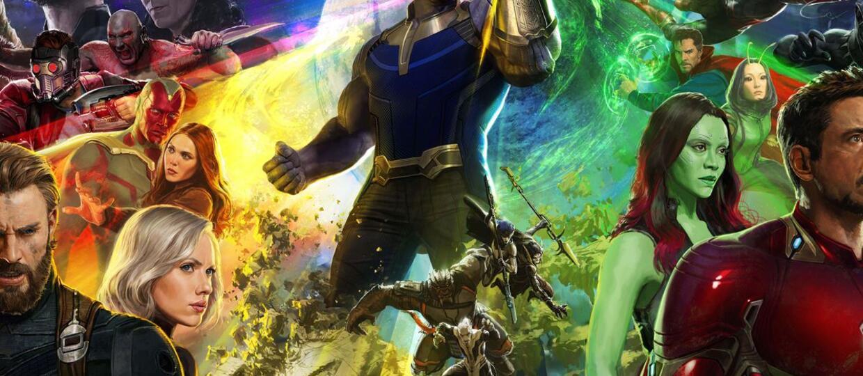 """Gwiazda """"Avengers"""" zapowiedziała powrót jednej z poległych postaci"""