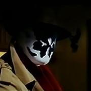 Watchmen (2003 - David Hayter's Test Footage)