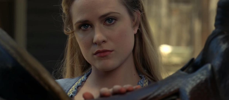 """Gwiazda serialu """"Westworld"""" potwierdziła datę premiery drugiego sezonu"""