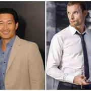 Hellboy, Ed Skrein, Daniel Dae Kim