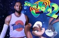 Kosmiczny mecz 2