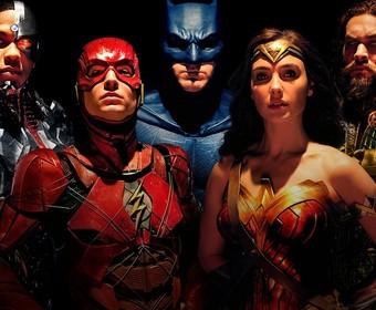 """Gwiazdy DC i Marvela żądają wypuszczenia """"Ligi Sprawiedliwości"""" w wersji Zacka Snydera"""