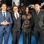 James Gunn i przyjaciele