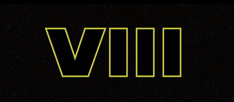 """""""Gwiezdne wojny: Epizod VIII"""" z 1. zapowiedzią i gwiazdami w obsadzie"""