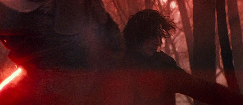 Kylo Ren Star Wars IX