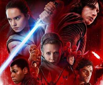 """""""Gwiezdne Wojny: Ostatni Jedi"""" na DVD i Blu-ray. Ile usuniętych scen pojawi się w formie dodatków?"""