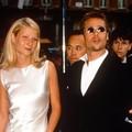Brad i Gwyneth