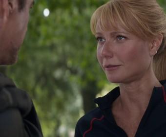 Gwyneth Paltrow (Avengers: Infinity War)