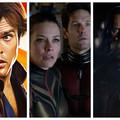 Han Solo: Gwiezdne wojny – historie, Ant-Man i Wasp i Templariusze