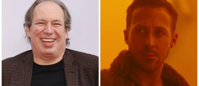 "Hans Zimmer skomponuje muzykę do ""Blade Runnera 2049"""