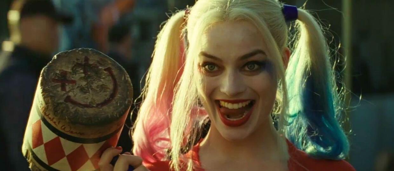 Harley Quinn dostanie oddzielny film