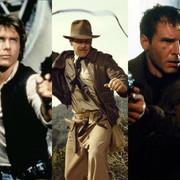 Harrison Ford chce rebootów swoich wszystkich franczyz