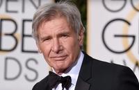 Harrison Ford prawdziwym bohaterem! Aktor uratował kobietę z wypadku samochodowego
