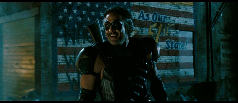 """HBO przygotuje serial """"Watchmen"""""""
