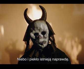 """Horror """"Krucyfiks"""" postraszy was w piątek trzynastego"""
