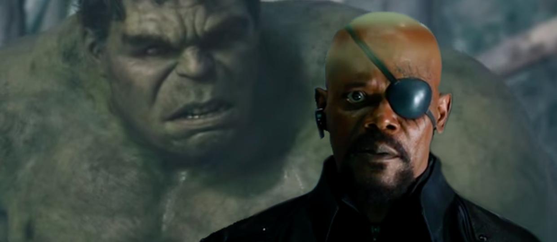 """Hulk będzie miał nowego przyjaciela i powróci S.H.I.E.L.D.! Czym jeszcze zaskoczą nas nadchodzące części """"Avengers""""?"""