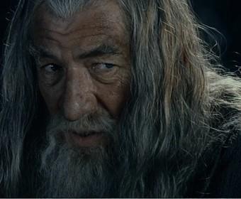 Ian McKellen powróci jako Gandalf w serialu Amazona?