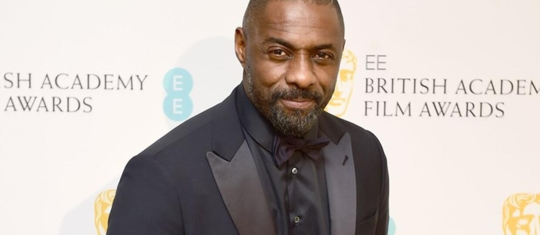 Idris Elba nowy Bond