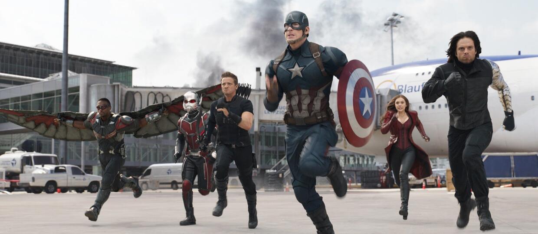 """Ilu bohaterów stanie ze sobą do walki w """"Avengers: Infinity War""""?"""