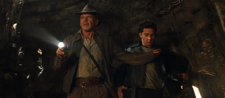 """""""Indiana Jones 5"""" i inne filmowe plany Spielberga na najbliższe lata. Kiedy trafią do kin?"""