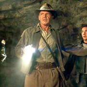 """""""Indiana Jones 5"""" z datą premiery"""