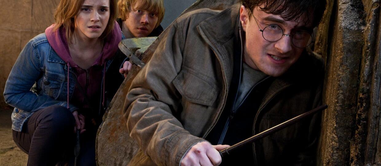 """J.K. Rowling przeprosiła za śmierć bohatera z """"Harry'ego Pottera"""""""