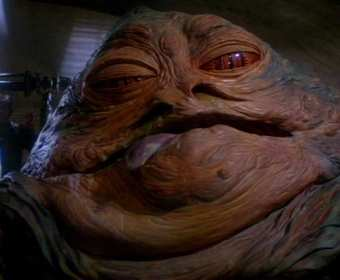 Jabba the Hutt powróci w spin-offie Hana Solo