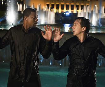 """Jackie Chan potwierdził, że powstaną """"Godziny Szczytu 4"""""""