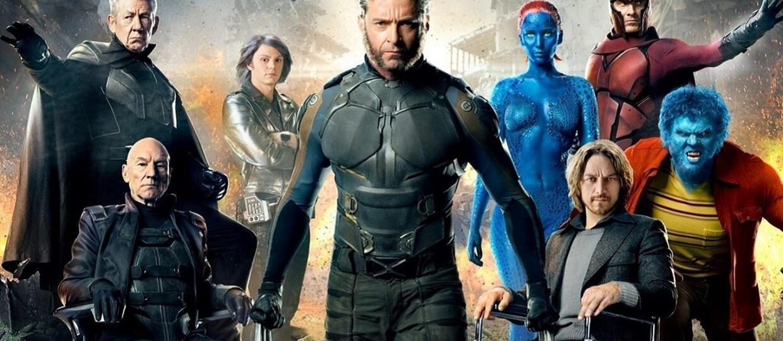 X-Man: Days of Future Past