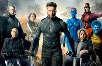 X-Man: Days of Future Past